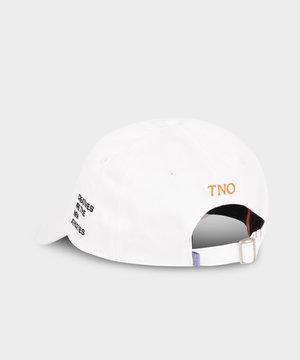The New Originals Copy of TNO CATNA Cap Black
