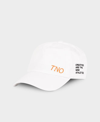 The New Originals TNO CATNA Cap White