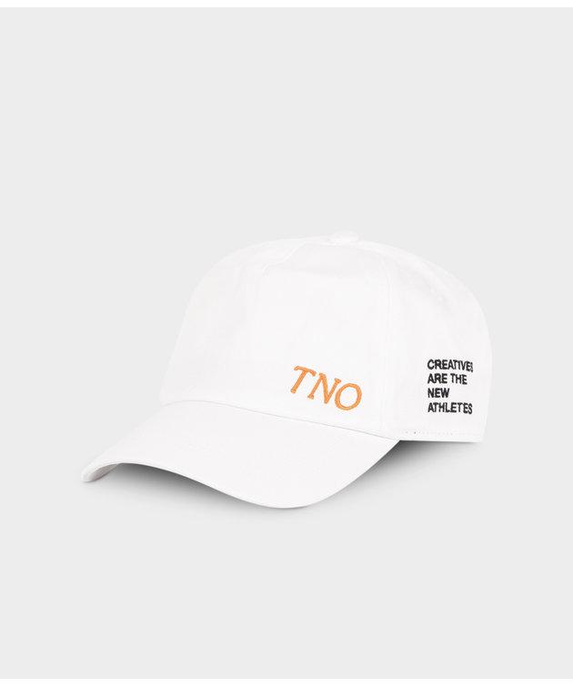 The New Originals TNO CATNA Cap White