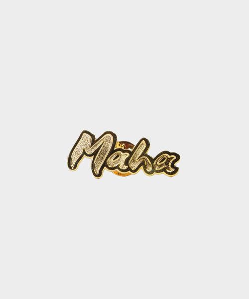 MAHA pin