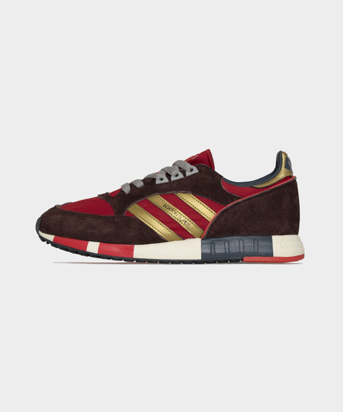 Adidas Boston Super Red/Gold