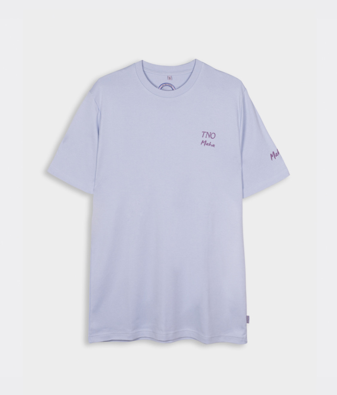 The New Originals TNO X Maha CATNA Tee Lavender