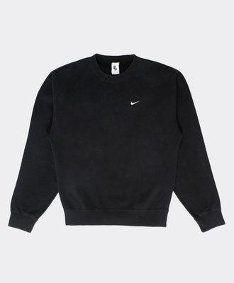 Nike Nike NRG Crew Wash Black/White
