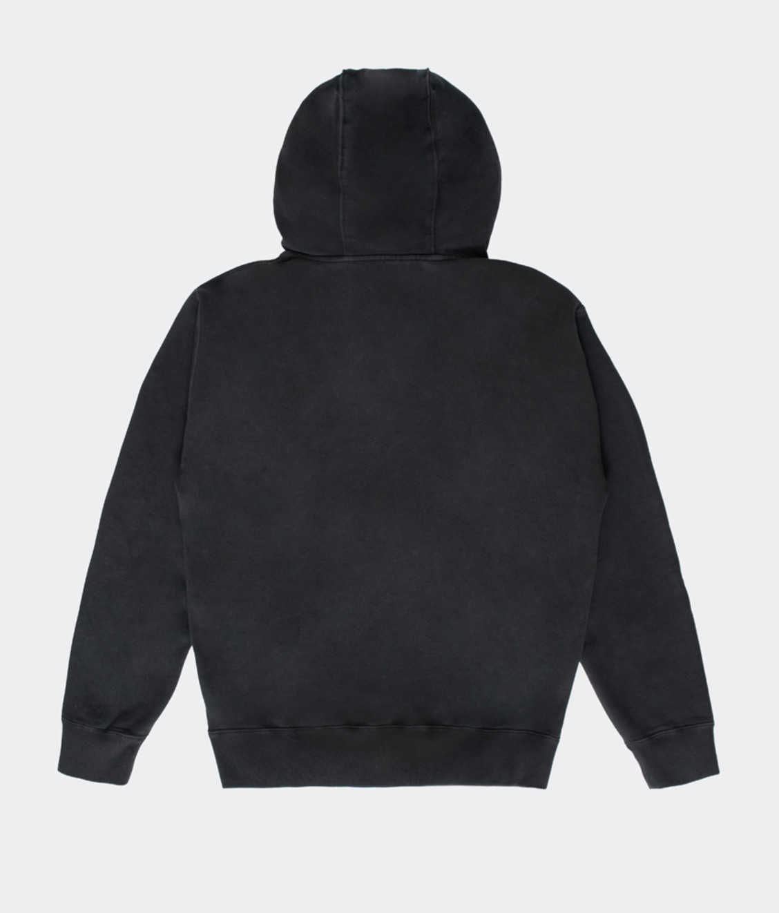 Nike Nike NRG Hoodie Wash Black/White