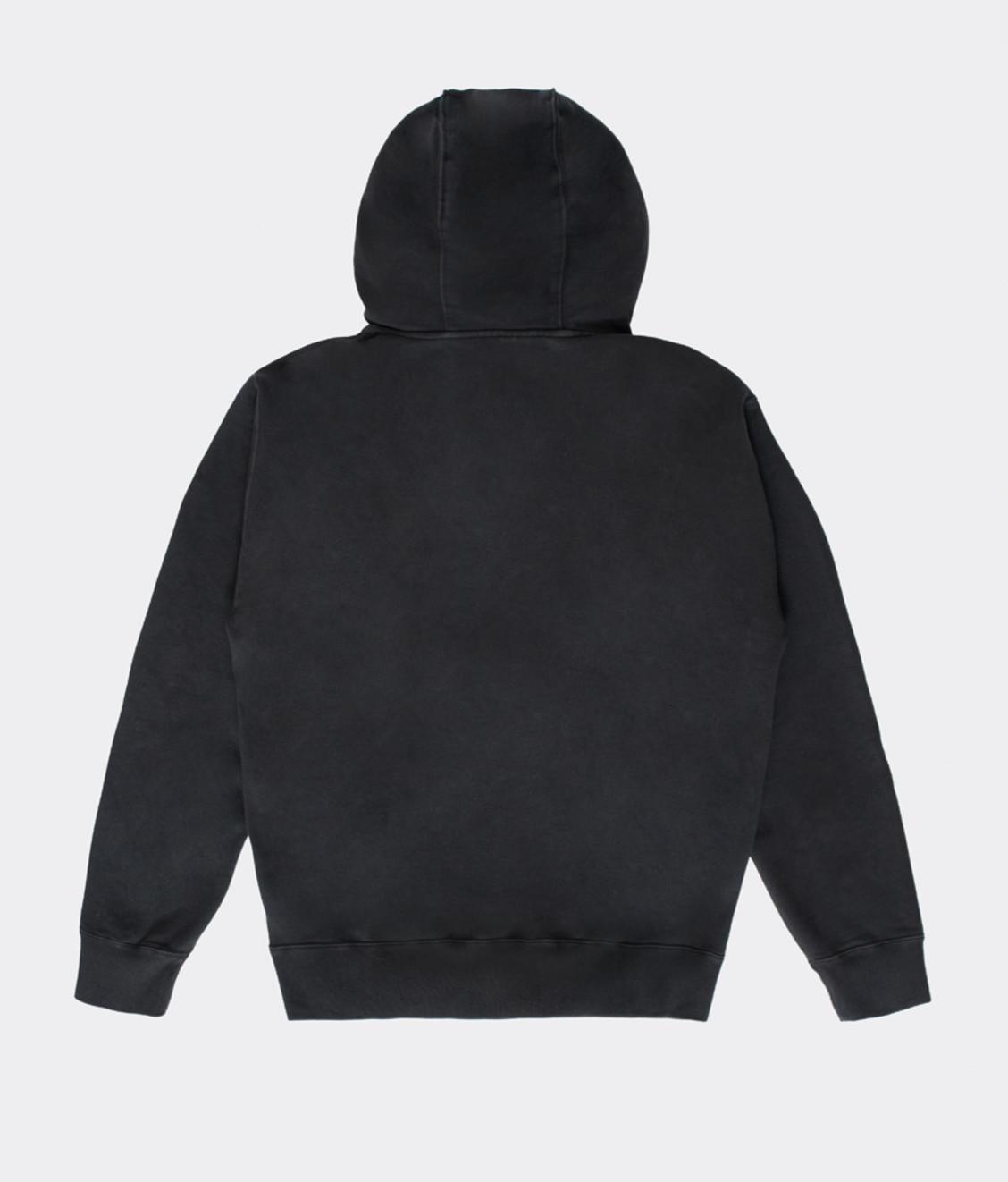 Nike Nike NRG Hoodie Washed Black