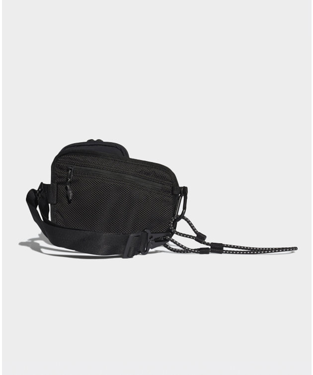 Y-3 Y-3 CH3 Cord Bumbag Black