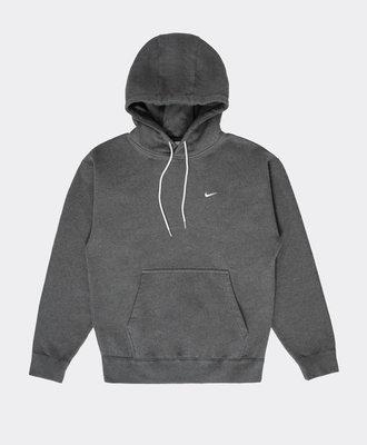 Nike Nike NRG Hoodie Wash Charcoal/White