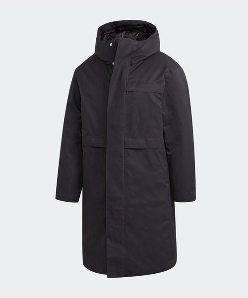 Y-3 W Classic CO Gore-Tex Down Parka