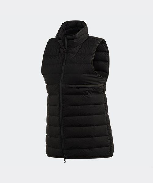 Y-3 W Classic Light Down Liner Jacket Black