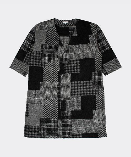 Couer Knit Dress Patch