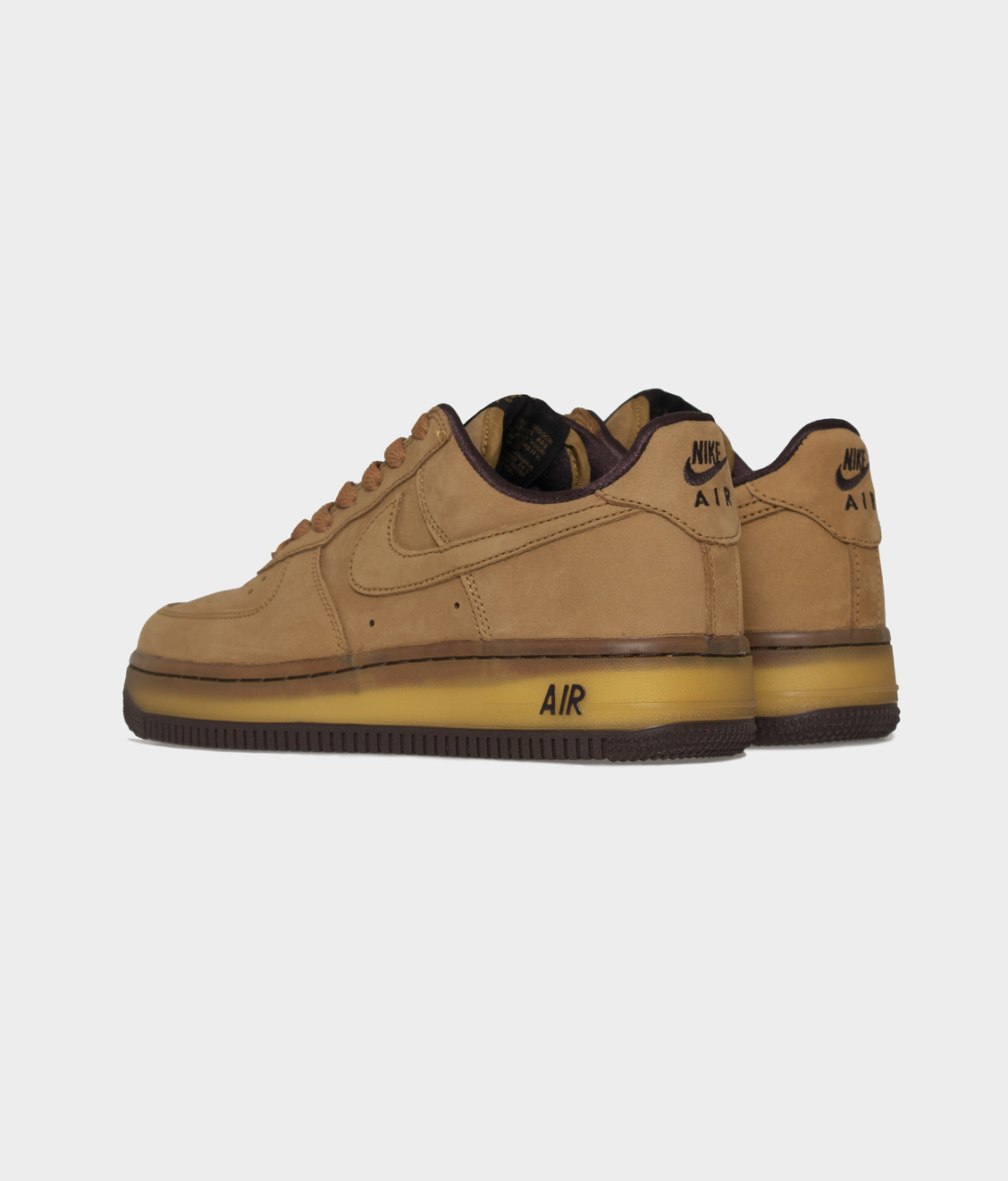 Nike Nike Air Force 1 Low Retro SP Wheat/Mocha