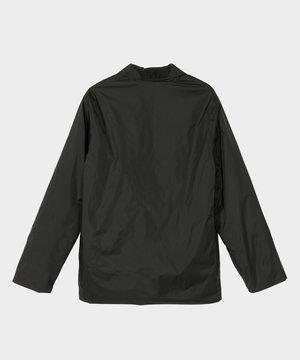 Stussy Stussy Light Fill Nylon Sport Jacket Black