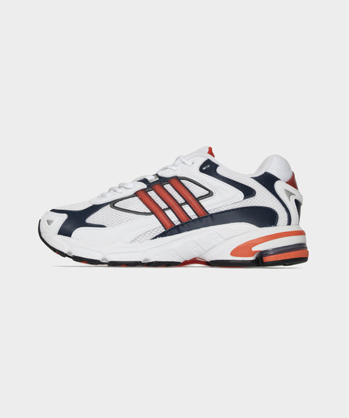 Adidas Response CL White/Orange