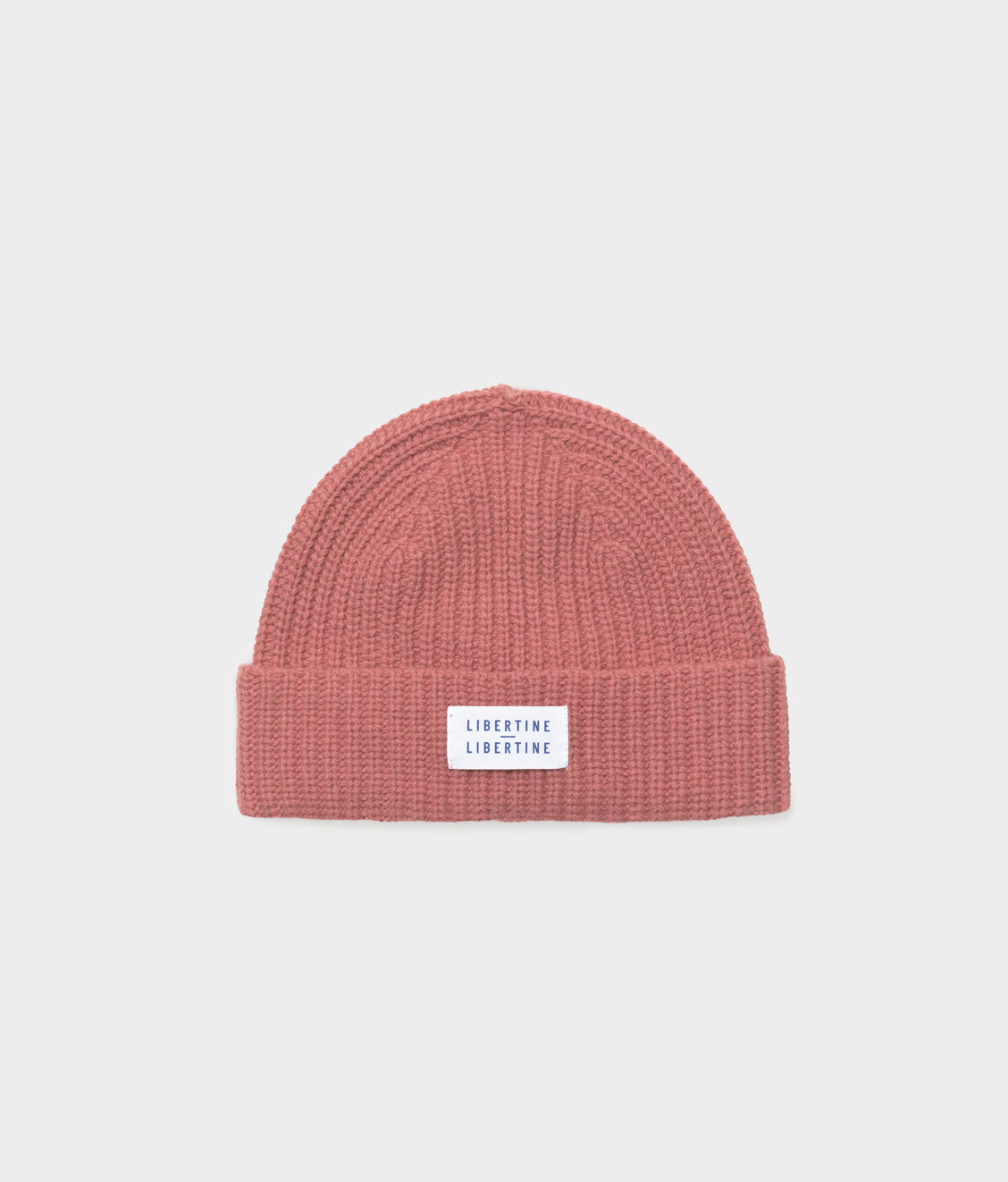 Libertine Libertine Libertine Libertine Beanie Smoked Orchid OS