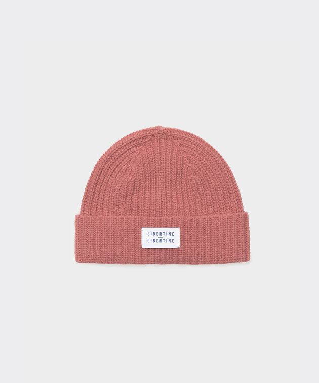 Libertine Libertine Libertine Libertine Beanie Smoked Orchid