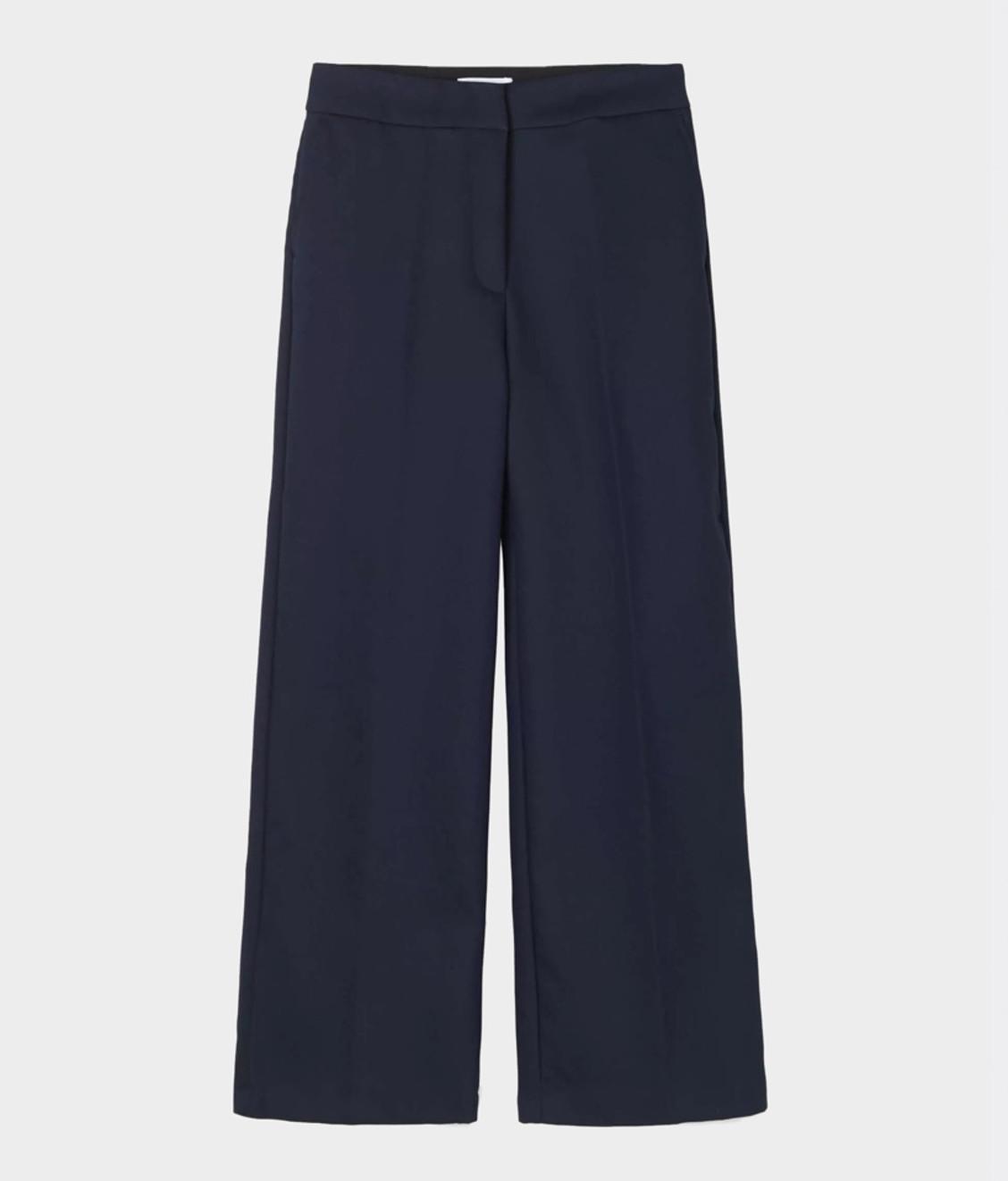 Libertine Libertine Libertine Lark Trousers Navy