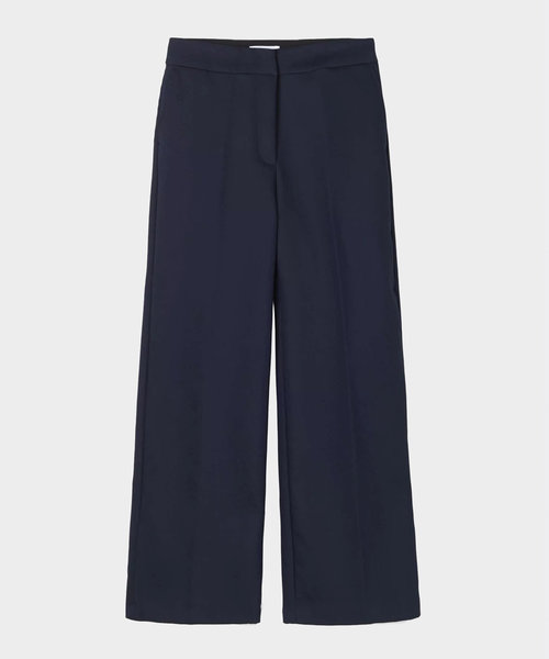Libertine Lark Trousers Navy
