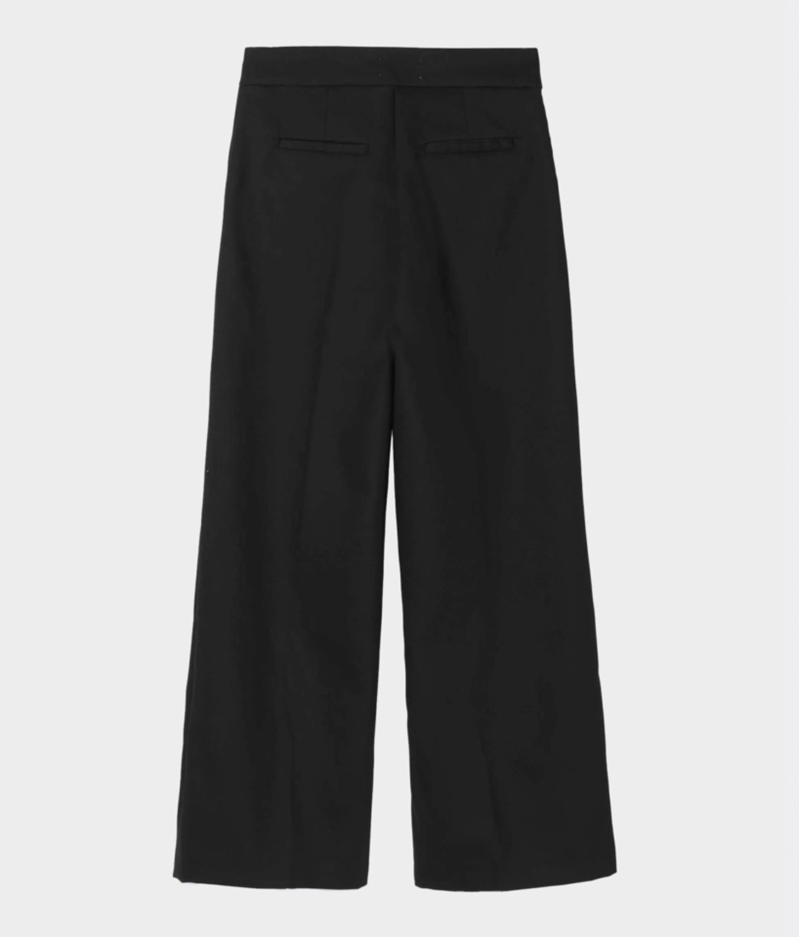Libertine Libertine Libertine Lark Trousers Black