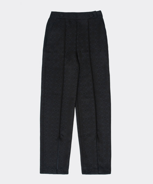 Libertine Lark Trousers Dark Navy