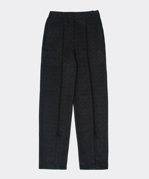 Libertine Touch Trousers Dark Navy