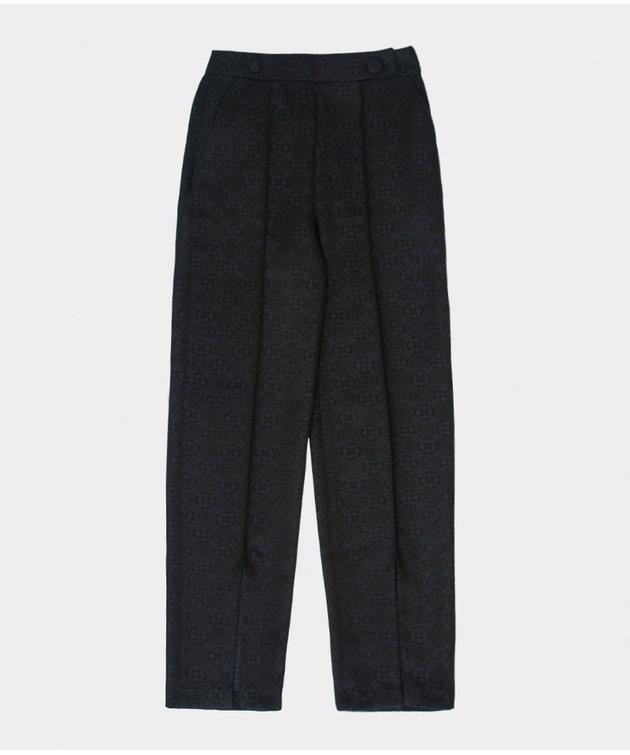 Libertine Libertine Libertine Touch Trousers Dark Navy