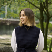 Meet The Fam: Operational manager/Assistant buyer Esmée