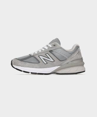 New Balance W 990 V5 Grey