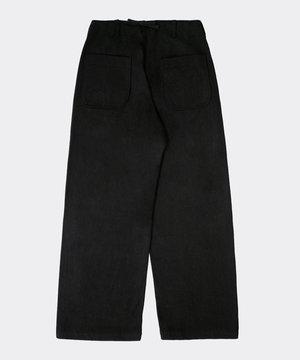 Engineered Garments Engineered Garments Sailor Pant Black Wool