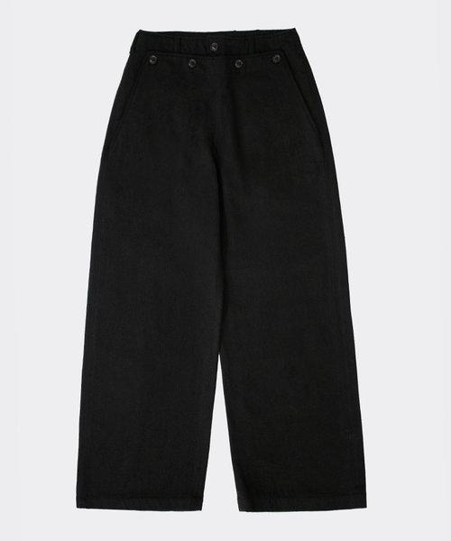 Engineered Garments Sailor Pant Black Wool