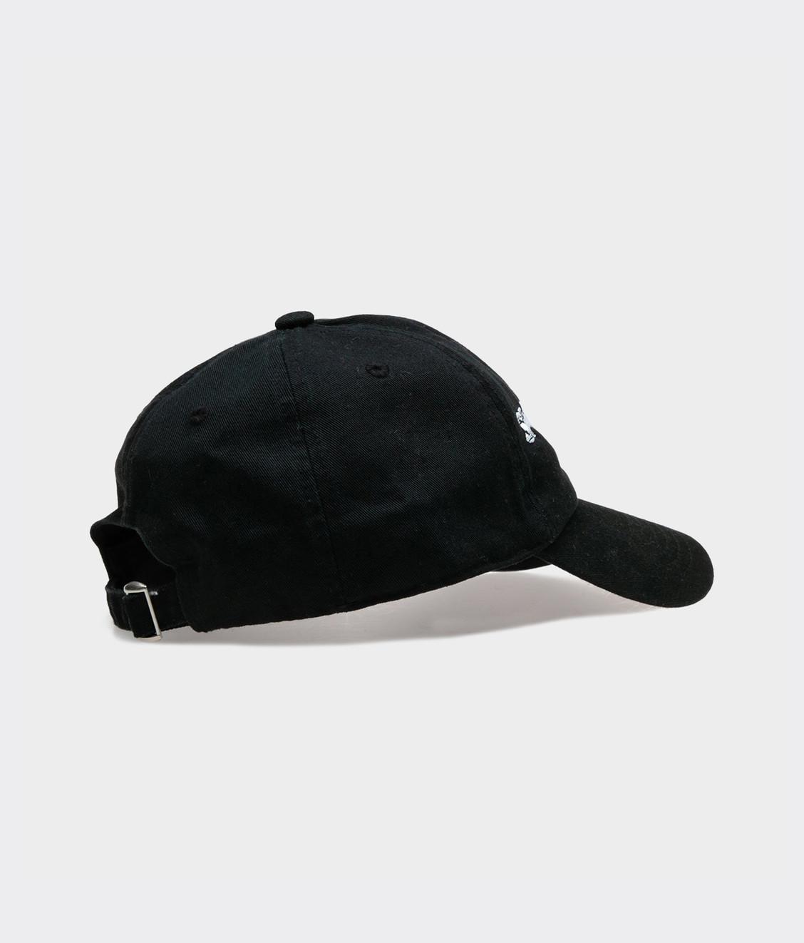 Sporty and Rich Sporty & Rich SOGH Hat Black