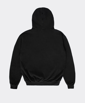 Sporty and Rich Sporty & Rich SOGH Hoodie Black