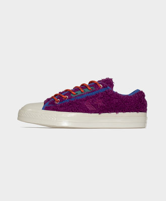 Converse Converse x Converse Retro Sherpa Star Player Cactus Flower