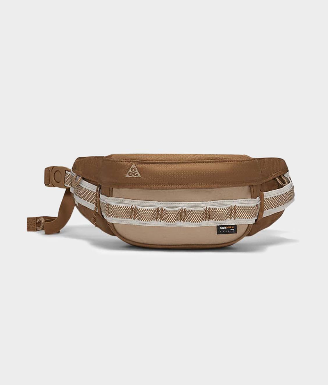 Nike Nike ACG Karst Bag Golden Beige/Khaki