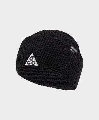 Nike Nike ACG Beanie 3in1 Black