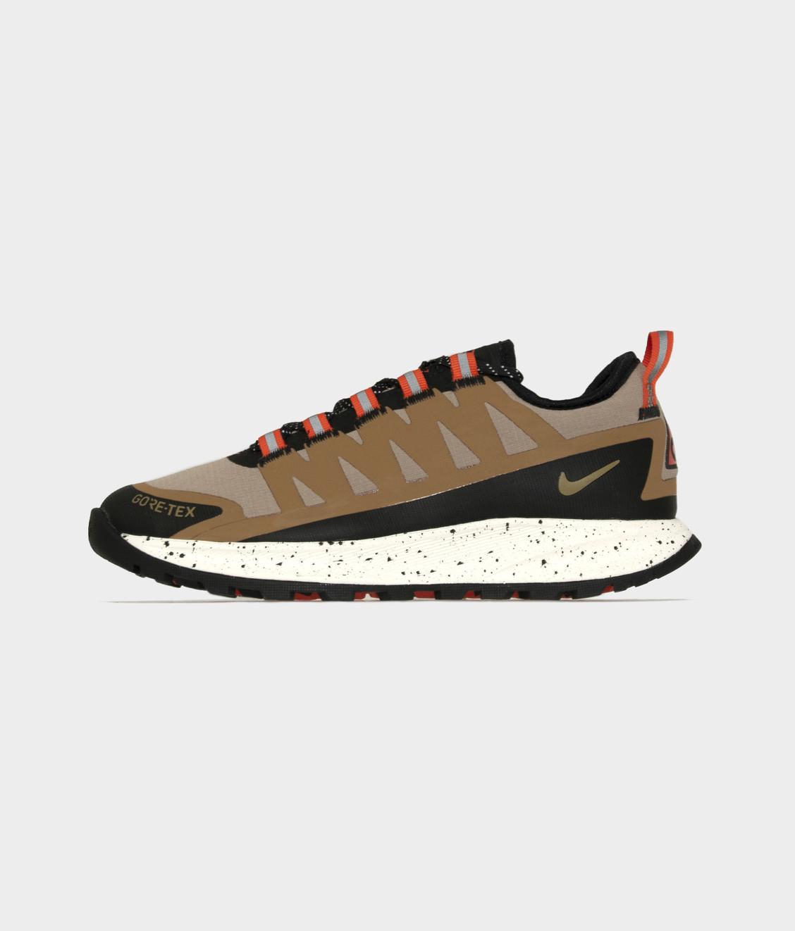 Nike Nike ACG Air Nasu Gore-Tex Khaki/Golden Beige