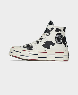 Converse Converse x Brain Dead Chuck 70 High Top