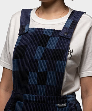 Stussy Stussy Gable Overall Dress Multi