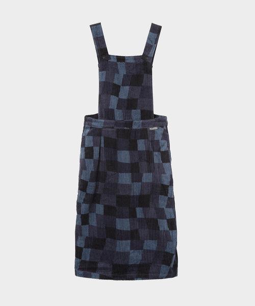 Stussy Gable Overall Dress Multi