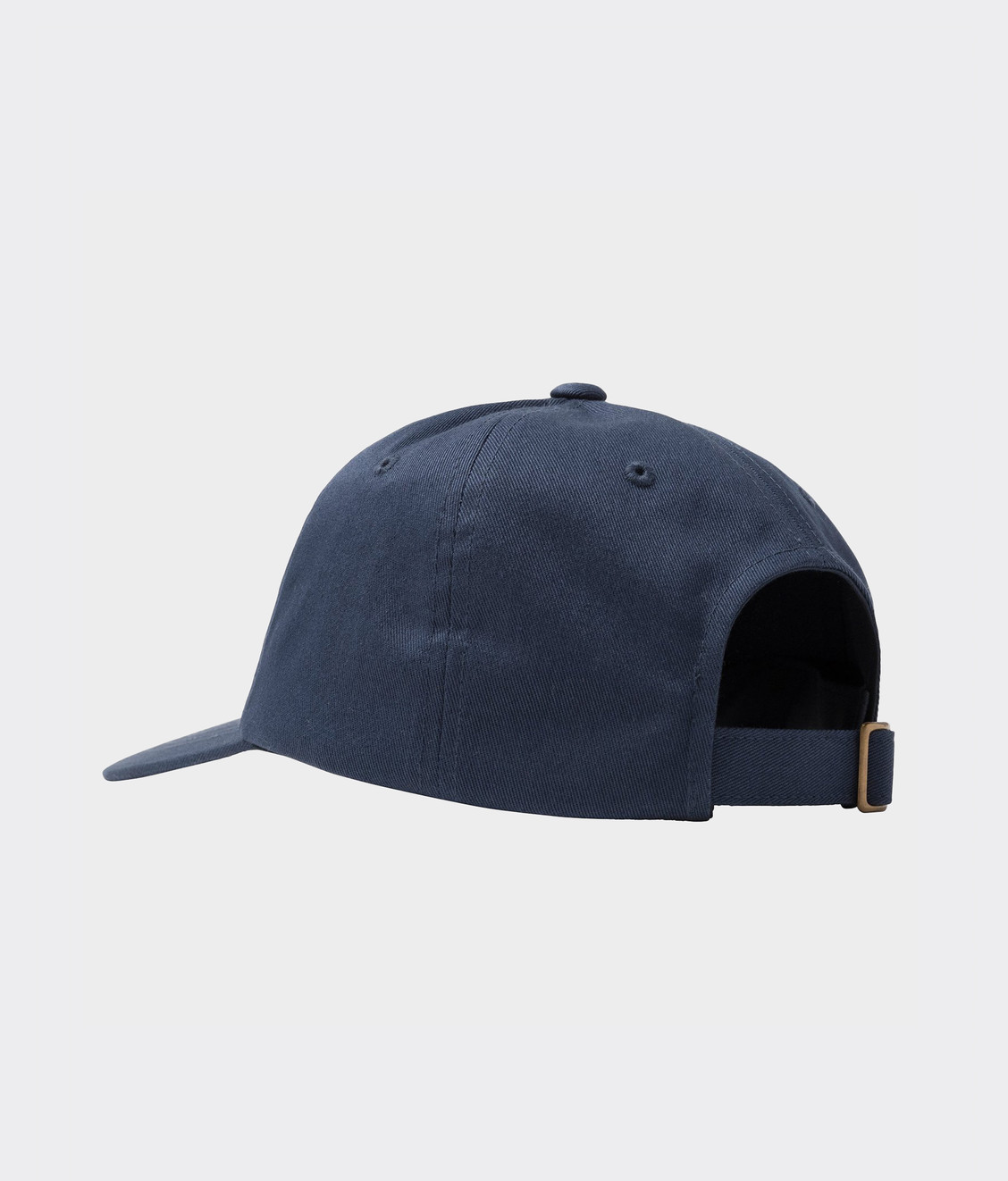 Stussy Stussy Stock Low Pro Cap Navy