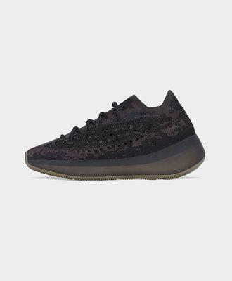 Adidas Yeezy Boost 380 Onyx
