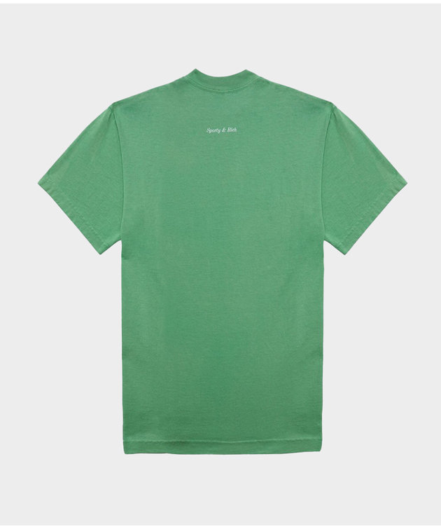 Sporty and Rich Sporty & Rich Be Nice T-Shirt Pistachio