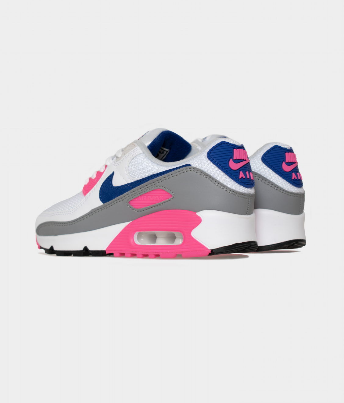 Nike Nike Air Max 90 III Concord Pink Blast