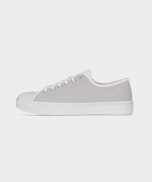 Converse Jack Purcell Ox Egret Pale