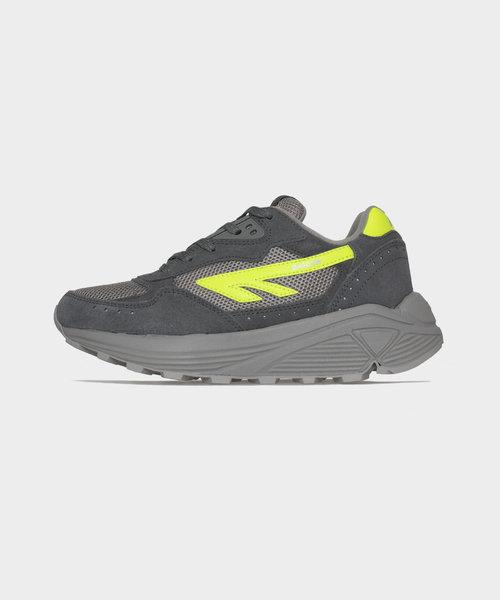 Hi-Tec HTS Shadow RGS Grey Neon Yellow