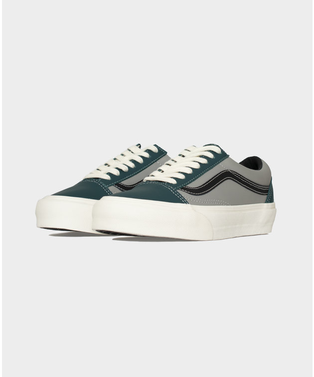 Vans Vans UA Old Skool VLT LX June Bug/Drizzle