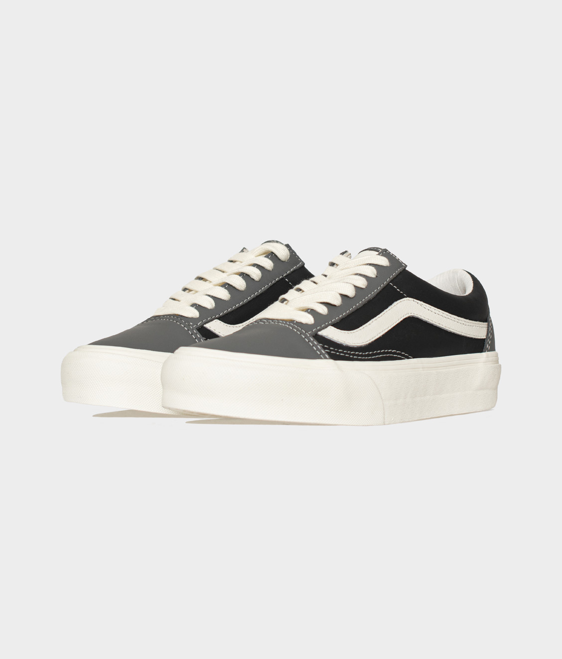 Vans Vans UA Old Skool VLT LX Charcoal