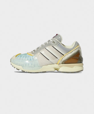 Adidas Adidas ZX 6000 Inside Out Clear Brown/White/Sand