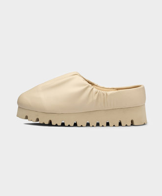 Yume Yume Yume Nawa Camp Shoe Low Beige
