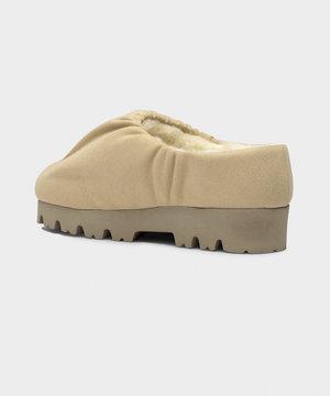 Yume Yume Yume Yume Camp Shoe Eco Wool