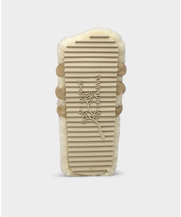 Yume Yume Yume Yume Tyre Slide Eco Wool